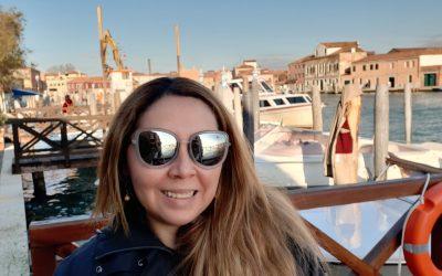 Hola Venecia