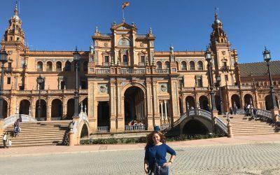 Sevilla es una Maravilla